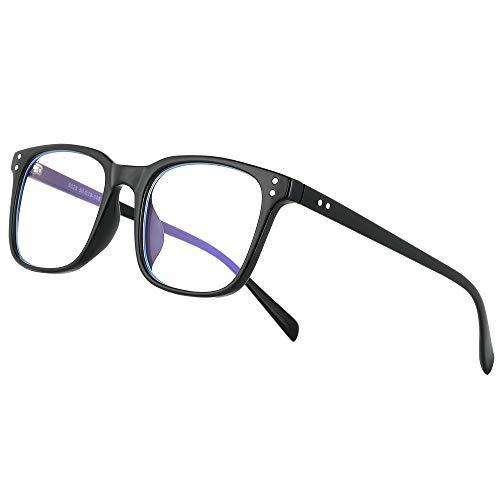 GIMDUMASA Blaulichtfilter Brille Computerbrille PC Gaming Bluelight Filter Uv...