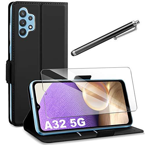 AROYI Kompatibel mit Samsung Galaxy A32 5G Hülle und...